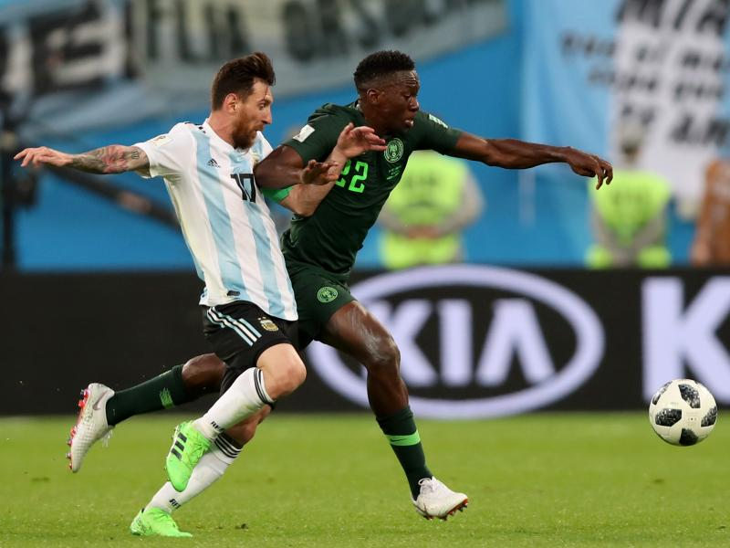 Nigeria's Omeruo on why the Super Eagles can win the 2019 AFCON