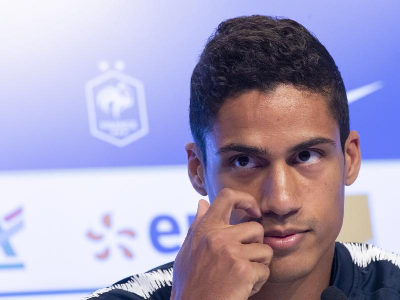 Real Madrid set Raphael Varane transfer price