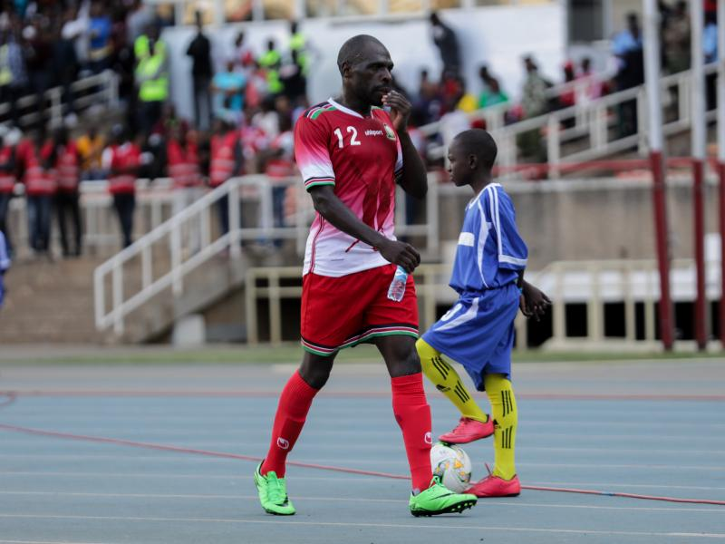 CECAFA: Abawa starts as Harambee Stars name team to take Tanzania