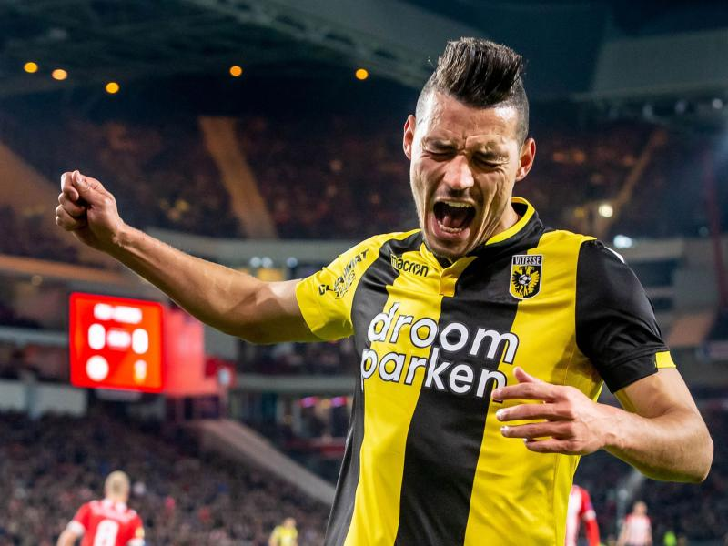 Vitesse Arnhem vs FC Groningen: Futaa is backing goals galore to win big bets