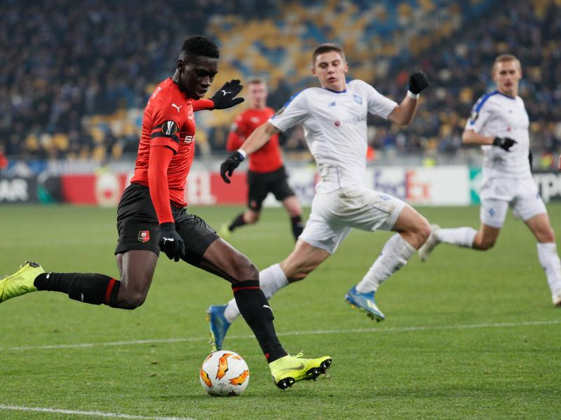 Africa's dangerman to face Arsenal, who is Ismaïla Sarr?