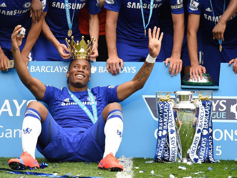 African players in the Premier League: 10 things you didn't know