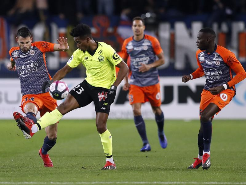 Lyon moves quickly to replace Tottenham recruit Ndombele