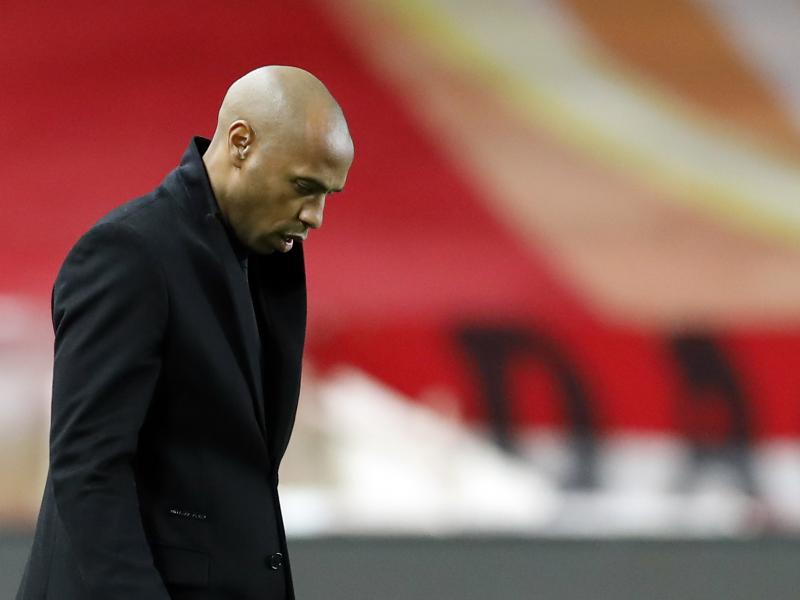 BREAKING: Thierry Henry steps down as Montreal Impact coach