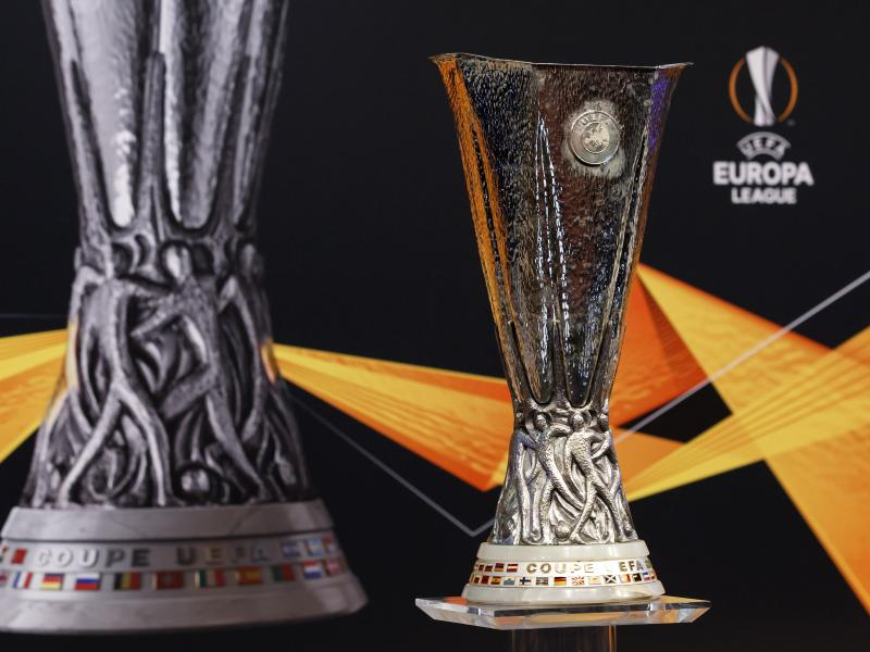 🏆 All you need to know about the Europa League last 16 draw