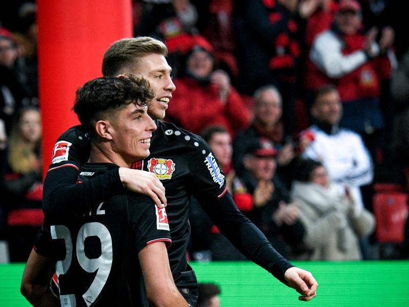 Futaa Friday tip of the day: Mainz vs Leverkusen
