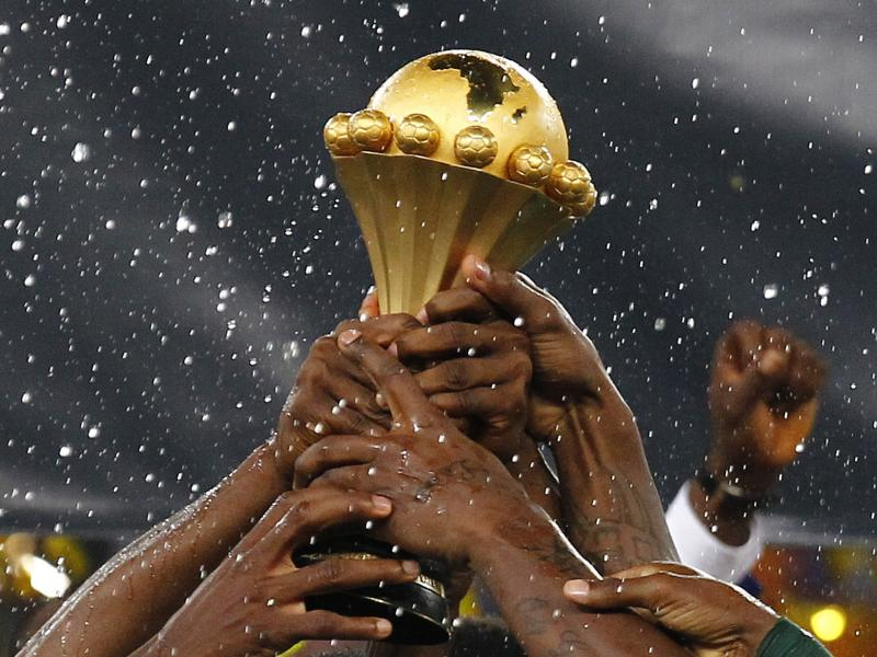 The 24 Nations that qualified for 2019 AFCON
