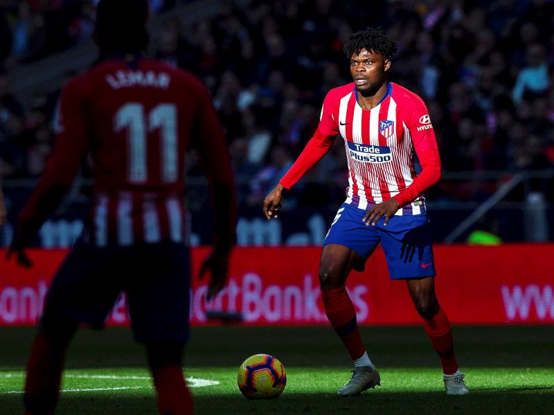 🌊 Five African stars who have made waves in LaLiga this season