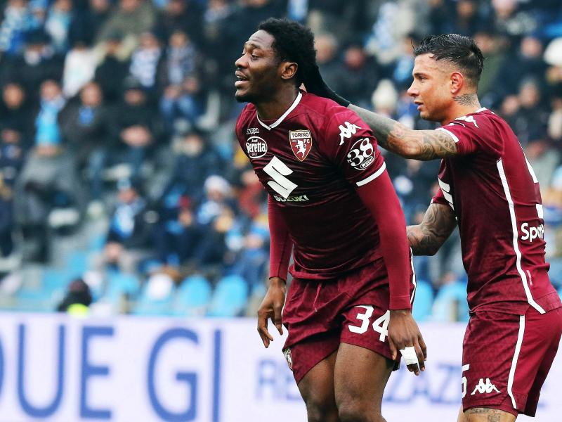 Chelsea confirm transfer of Nigerian defender to Torino