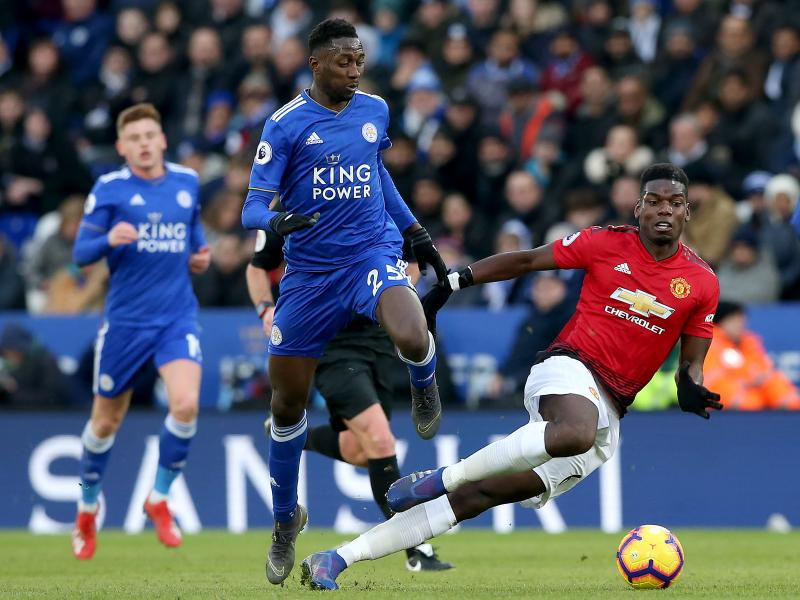EPL: Despite two defeats, Ndidi wants Leicester to be wary of Chelsea