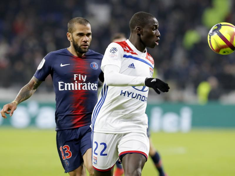 BREAKING: Mendy joins Real Madrid