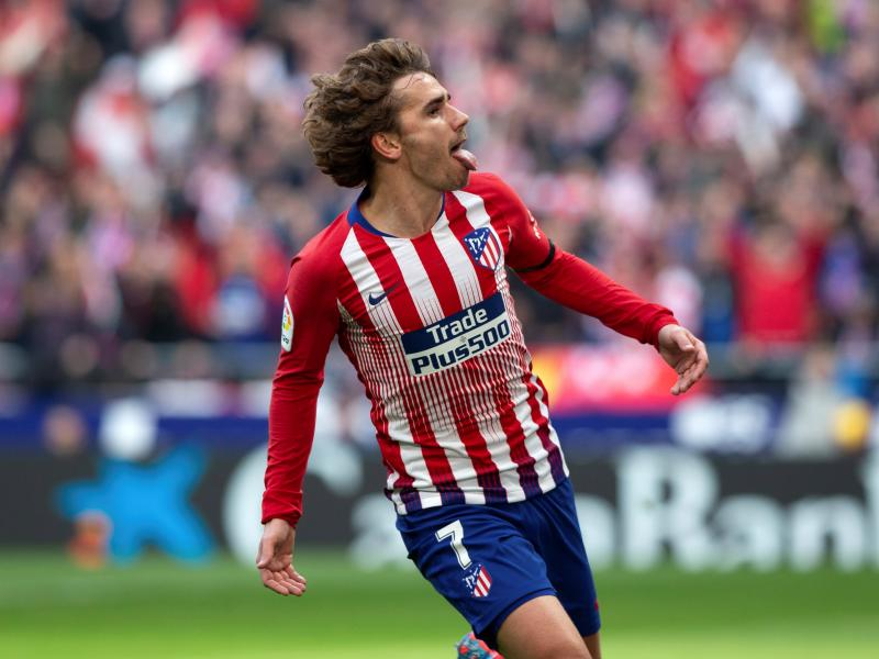 Will Barcelona announce Griezmann deal on Friday?