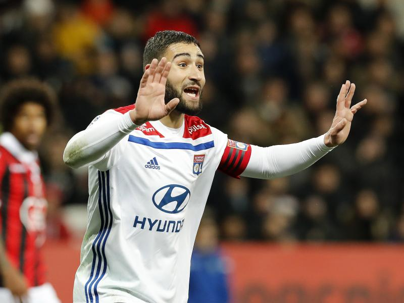 Liverpool to renew interest in Lyon playmaker