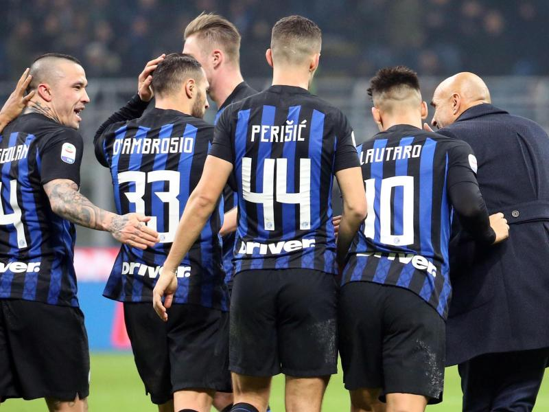 Inter drop new home kit for next season