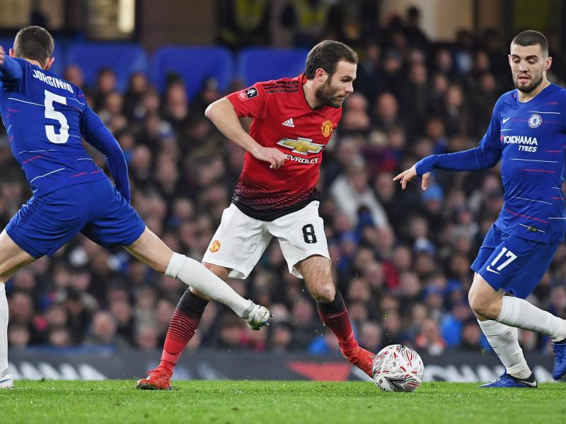 Juan Mata reveals two reasons why he signed a new contract at Manchester United