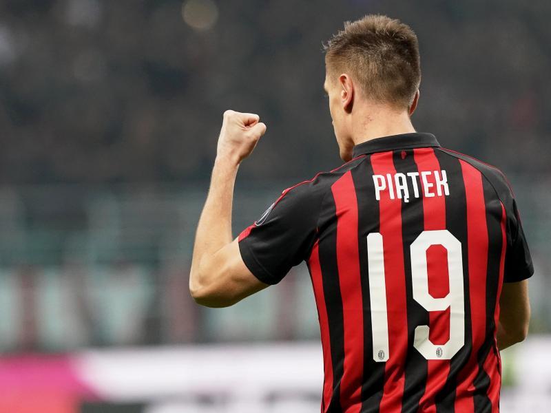 Double your money on reliable goalscorers Ciro Immobile & Krzysztof Piatek