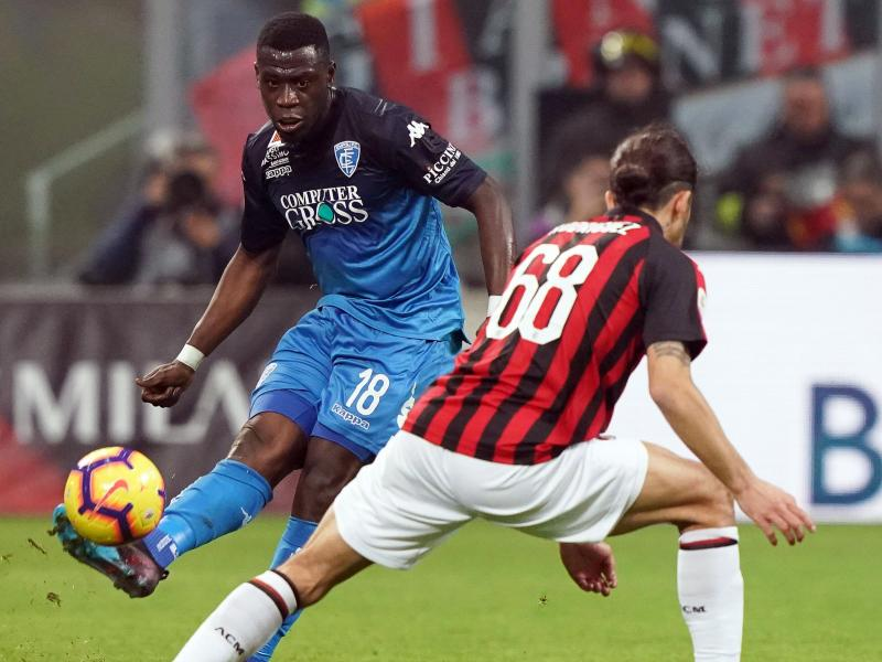 Birmingham City set to hold talks with Afriyie Acquah