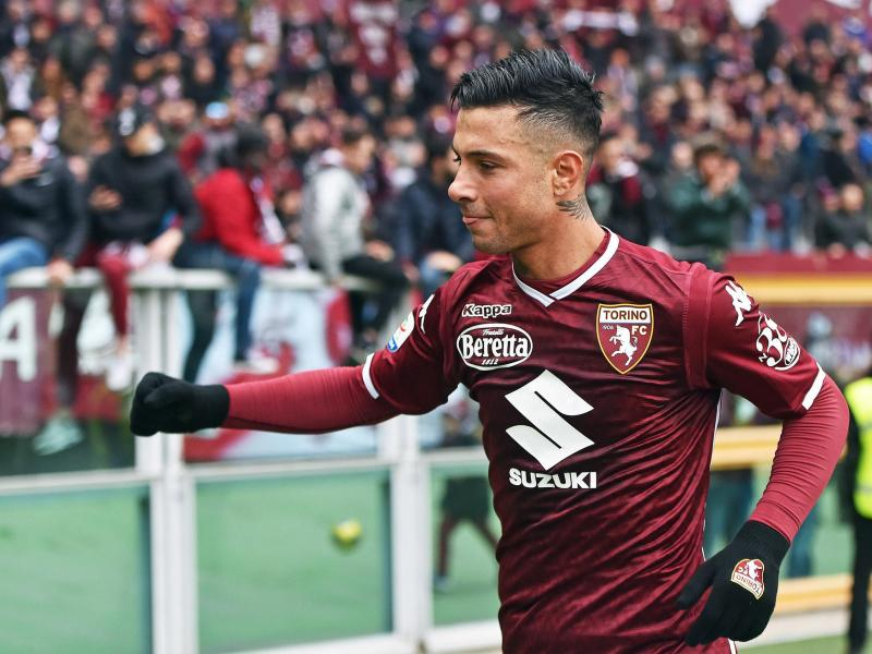 Arsenal prepare £22million bid for Torino's Armando Izzo