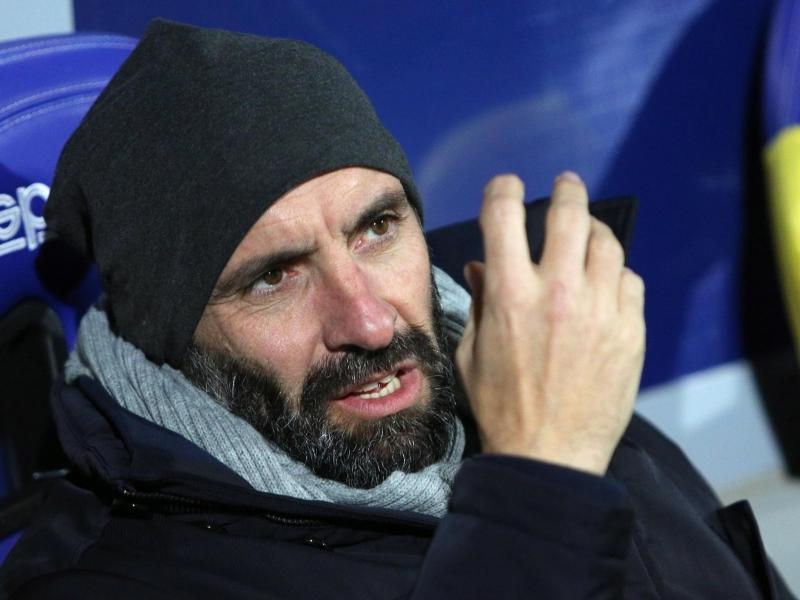 Monchi reveals why he overlooked Arsenal for Sevilla