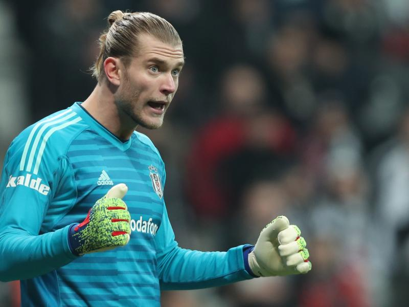 WATCH: Karius does it again, on-loan Liverpool goalkeeper makes huge blunder in Besiktas defeat