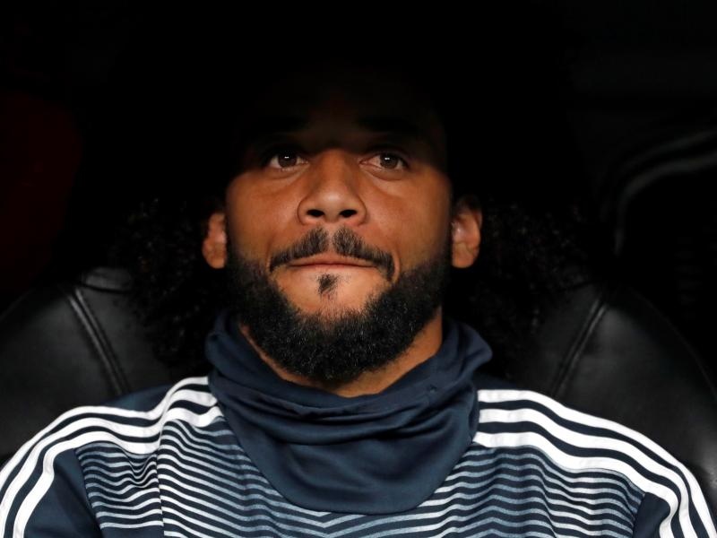 Juventus line up move for Real Madrid defender Marcelo