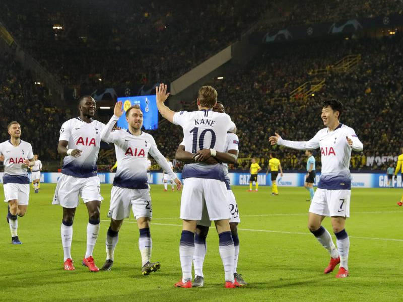 Who's in who's out? How Tottenham could lineup under Jose Mourinho
