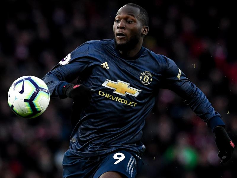 Lukaku's possible move to Inter suffers setback