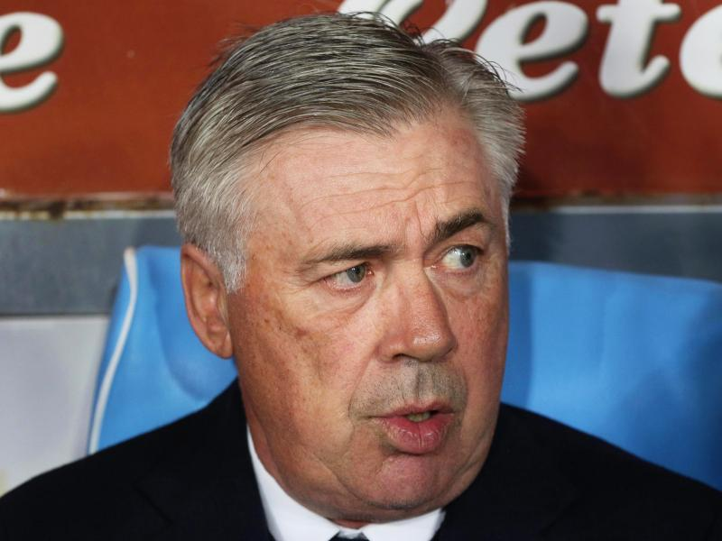 UCL: Ancelotti describes Salzburg as a really good team