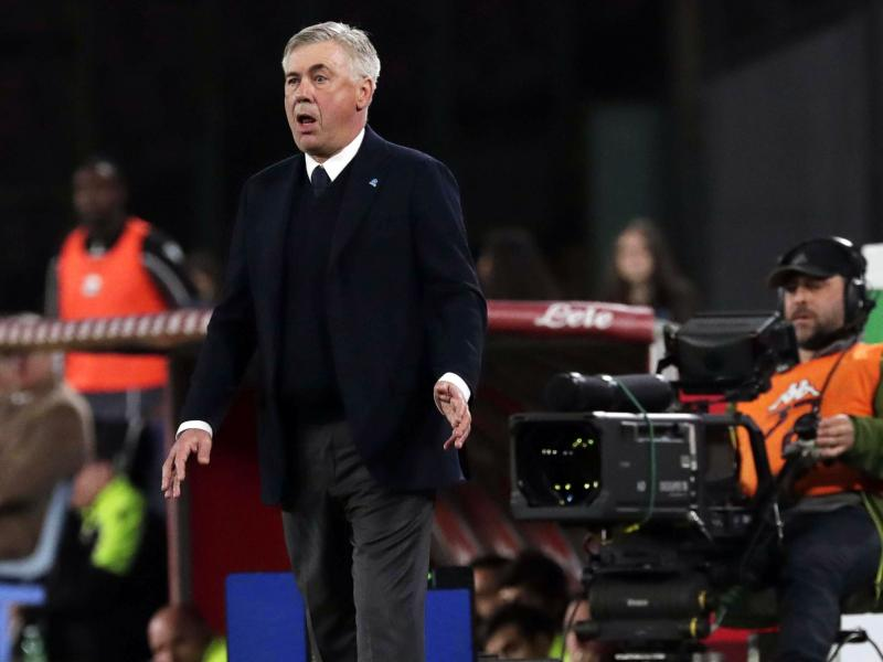 Ancelotti believes win over Salzburg could be the turning point