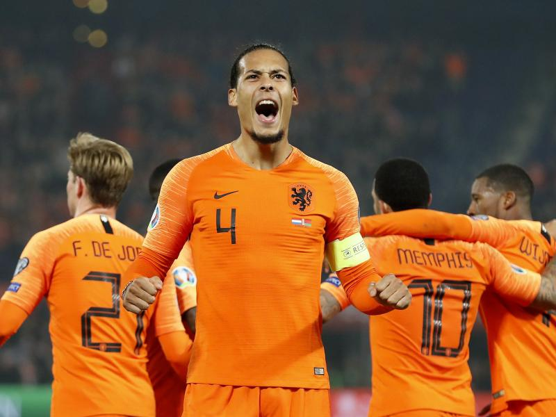 📹🇳🇱 The Netherlands release amazing promotion video for Germany clash