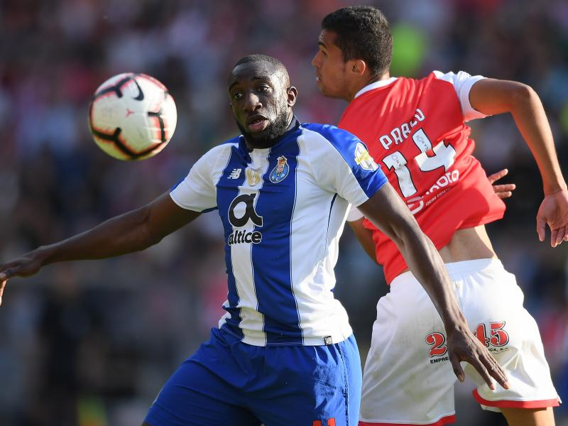 Portugal's Primeira Liga restarts tonight but what's at stake