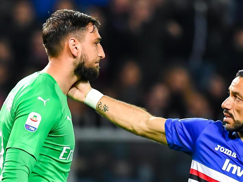PSG identify Buffon's replacement
