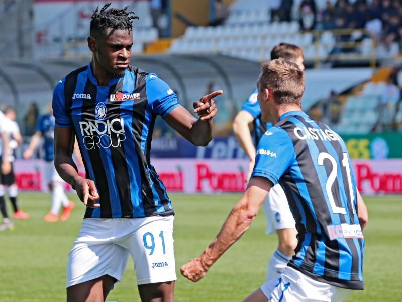 Atalanta vs Empoli: Back the home side to win both halves and triple your money