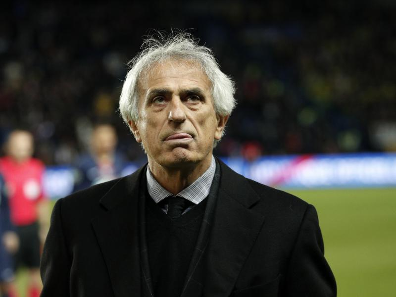 🇲🇦 🤝 African giants Morocco name Halilhodzic as manager