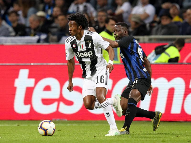 Kwadwo Asamoah anticipates readiness as Milan take on Udinese