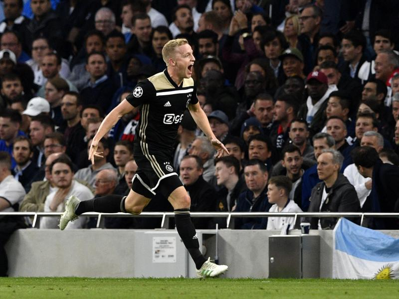Futaa Bets: Ajax are priced well to beat Tottenham tonight and here's why