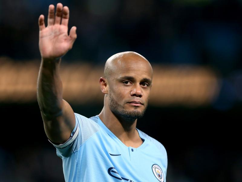 Confirmed line-up of stars set to feature in Vincent Kompany testimonial match