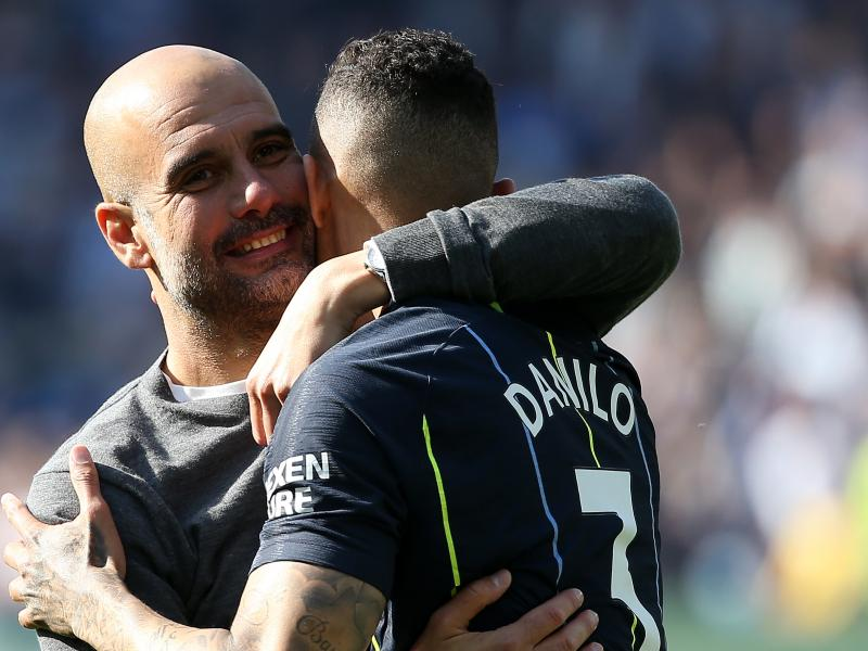 Danilo arrives in Turin for Juventus medical as Joao Cancelo set for Manchester City swoop