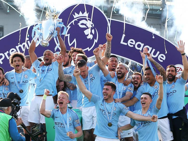 Supercomputer predicts final 2019/20 English Premier League standings