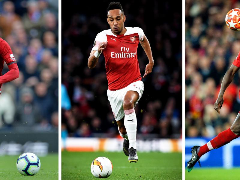 Aubameyang: What winning the Golden Boot means to Africa