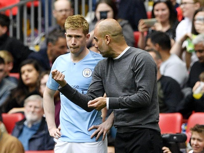 De Bruyne plans career extension after coronavirus