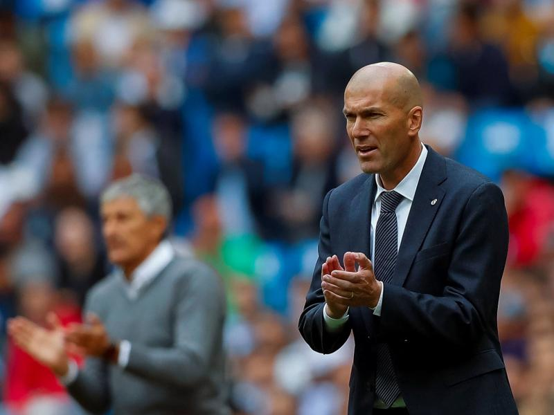 Real Madrid suffer another shock defeat as catastrophic season comes to an end