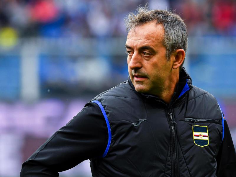 AC Milan appoints Giampaolo as head coach