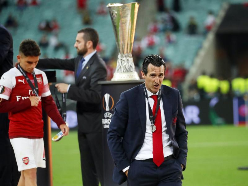 Arsenal boss excited ahead of Burnley encounter