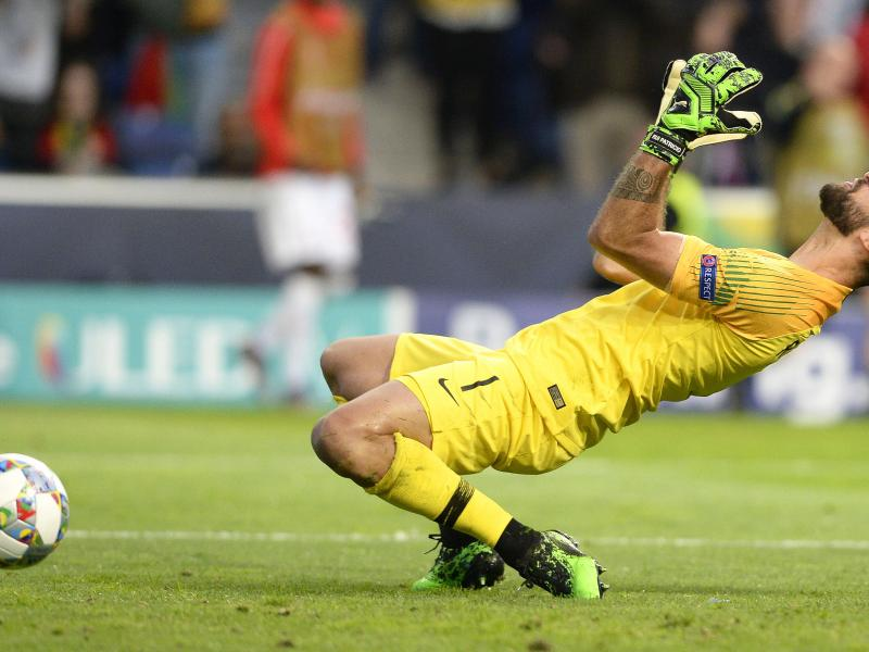 Wolves keeper Rui Patricio: There's more to come from me
