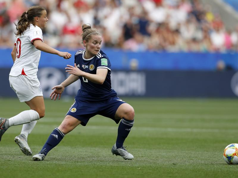 Women's World Cup: Honours could be even between Japan & Scotland with Futaa Bets