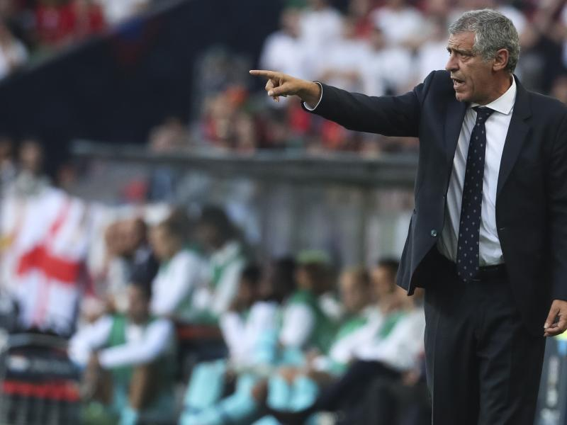 Fernando Santos reveals tactic he used to beat Netherlands in the final