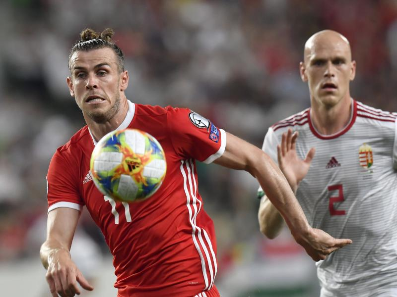 Rush: Bale would walk into Manchester United team
