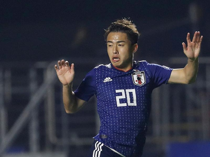 🇯🇵 🖊 Barcelona completes signing of Japanese wonder kid Abe
