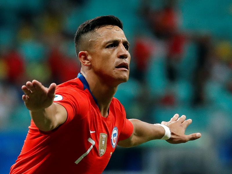 Sanchez urged to play regularly next season